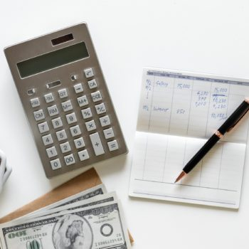 how to track your monthly spending