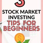 Stock market basics pin