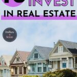 benefits of investing in real estate pin