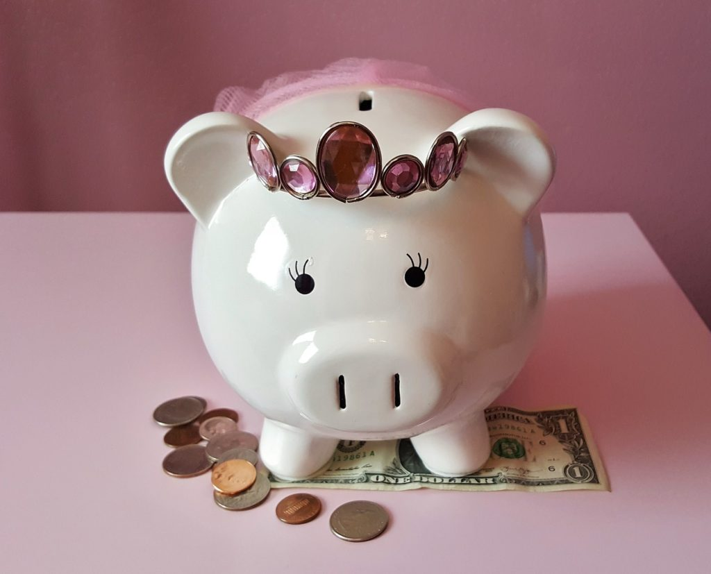 budget on one income