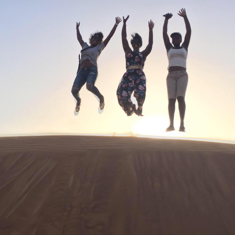 Trip to Dubai social life on a budget