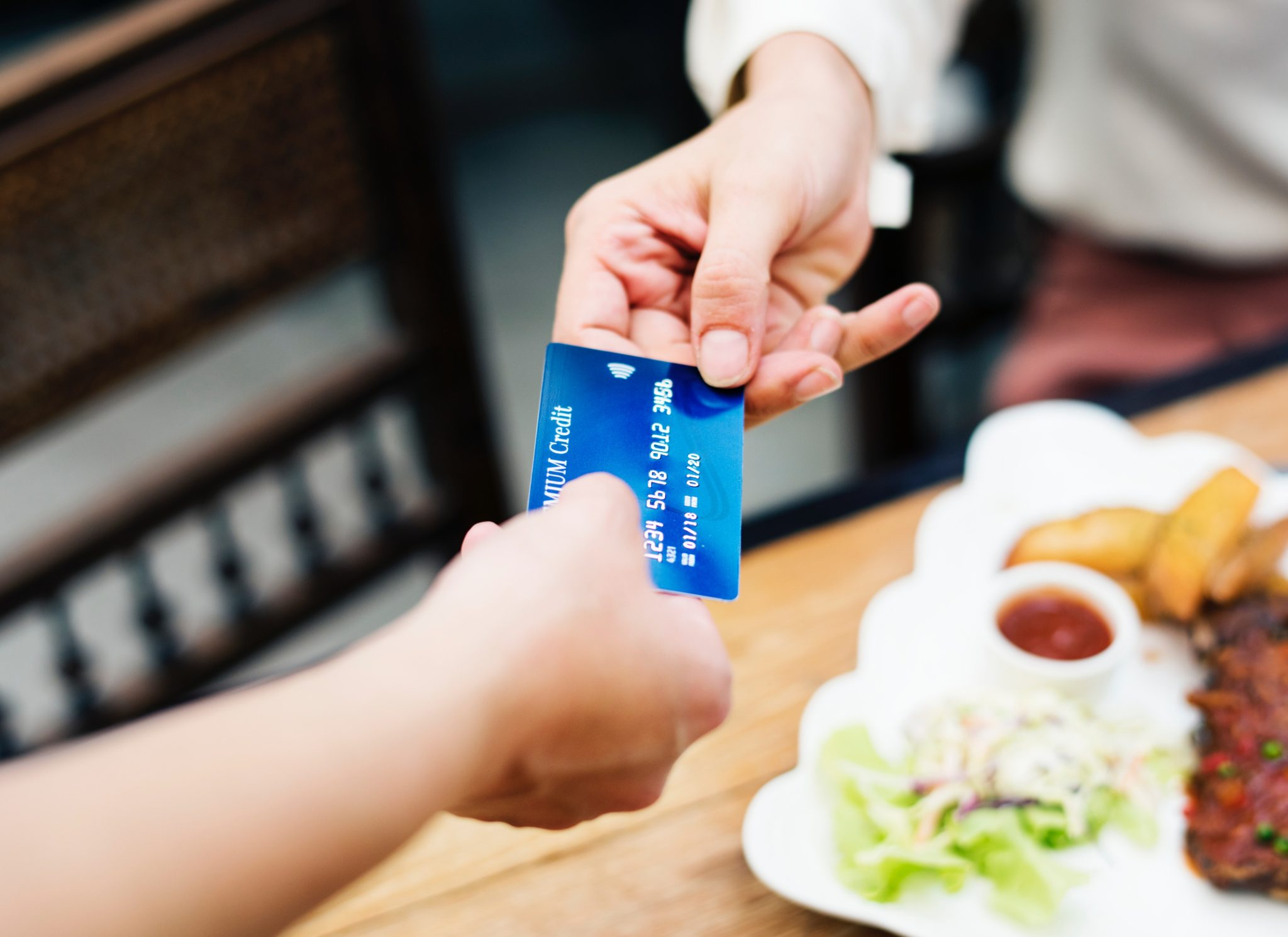 prepaid debit card (why your budget doesn't work)
