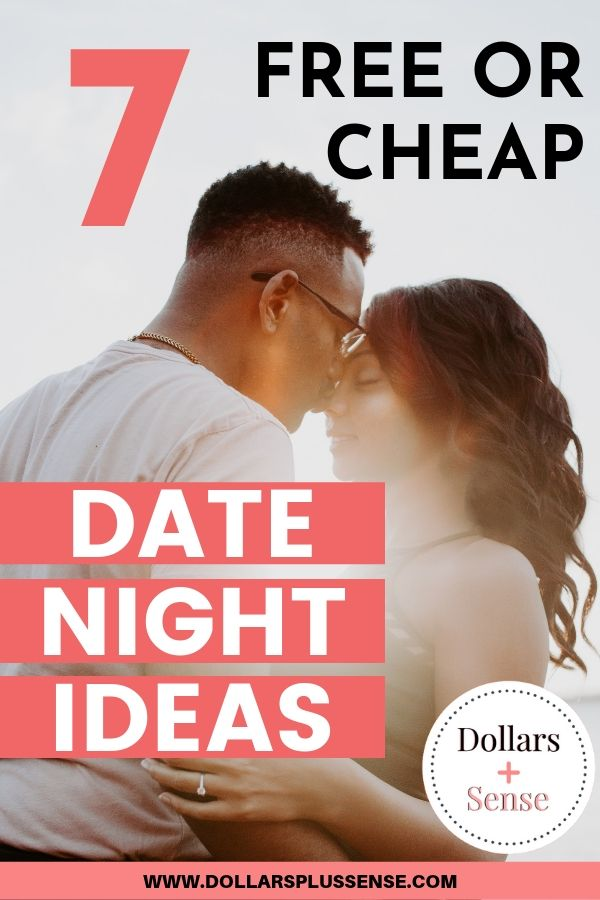 save money while dating pin