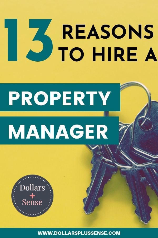 nvest in property management pin