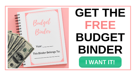photograph about Free Printable Budget Binder known as Choose Regulate of Your Dollars With This Absolutely free Printable Spending budget
