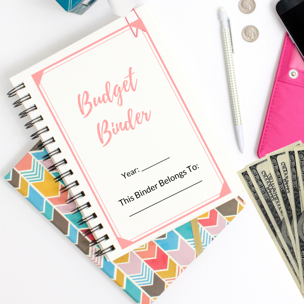 Take Control Of Your Money With This FREE Printable Budget