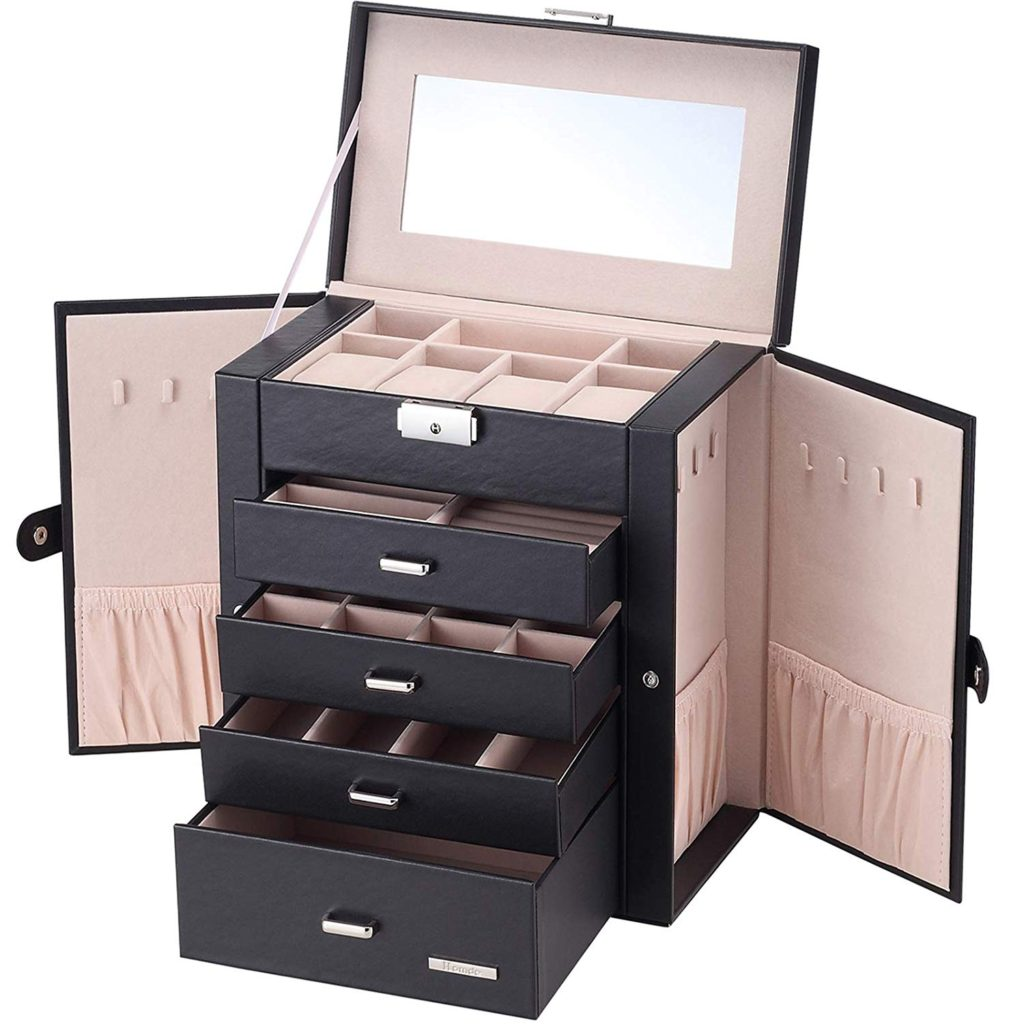 Jewelry Box Budget Friendly Mother's Day Gift Ideas