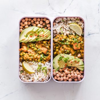 Meal plan for the week on a budget