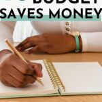 why is budgeting important pin