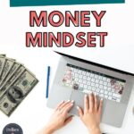 Money mindset pin