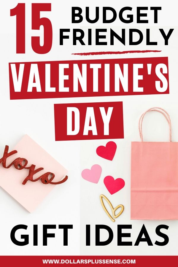 How to celebrate Valentine's Day at home pin